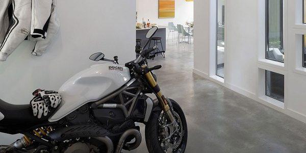 Подготовить мотоцикл к сезону