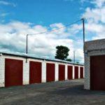 Строительство гаражей в кооперативе