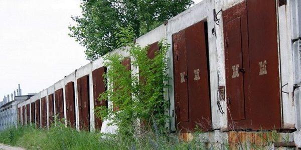 Оформление в собственность гаража в ГСК в Новосибирске