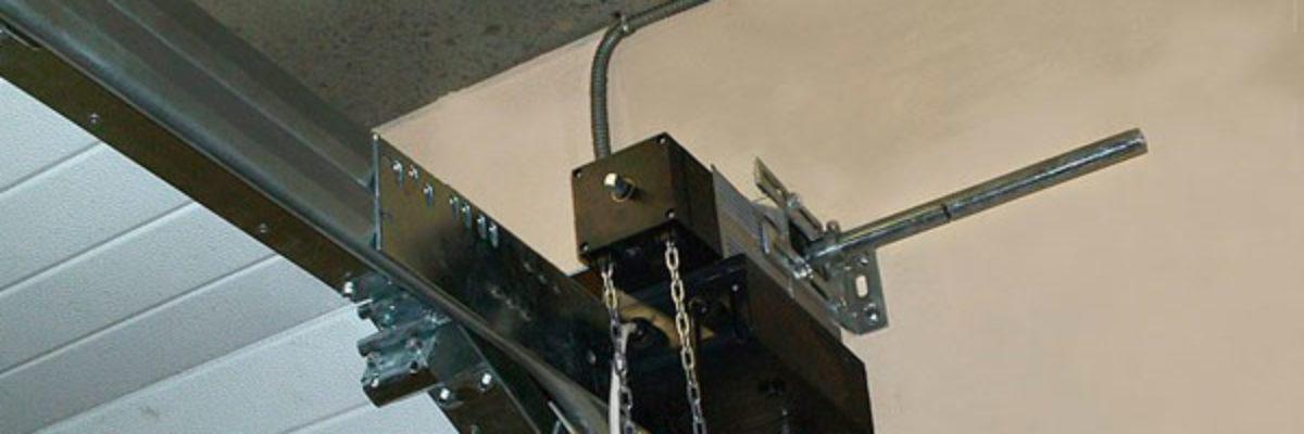 Ремонт автоматических ворот DoorHan (Дорхан)