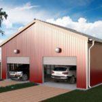 Законопроект о сносе гаражей
