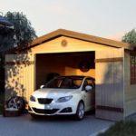 Купить гараж в Новосибирске