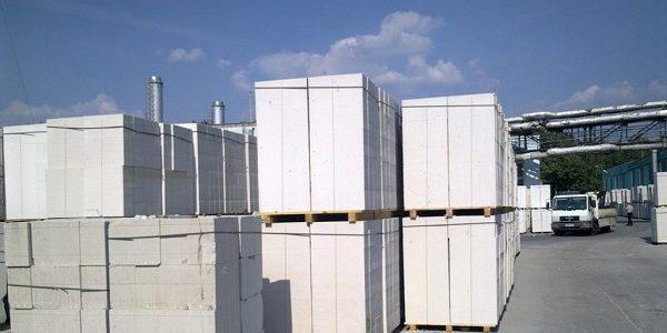 Плюсы и минусы газосиликатных блоков для строительства дома