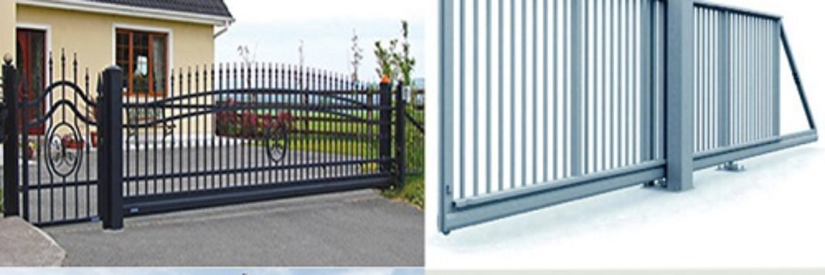 Ремонт (срочный) откатных ворот