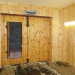 Утепление и отделка гаража