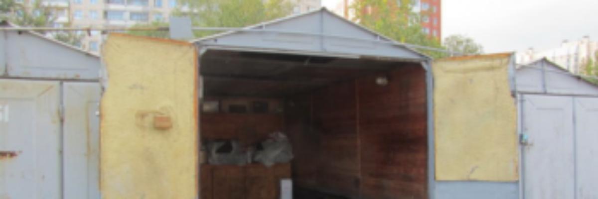 Увеличение проема ворот и удлинение потолков гаражей. «Гаражи под внедорожник»